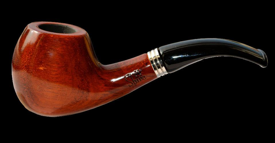how to clean a shire pipe